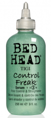 Nepaklusnių plaukų glotninantis serumas TIGI Bed Head Control Freak Serum 250 ml-0