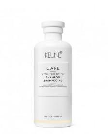 Šampūnas sausiems, pažeistiems plaukams Keune CL Vital Nutrition 300 ml-0