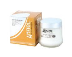 Nenuplaunamas maitinamasis kremas plaukams Angel Noirishing Cream (Leave-in) 180 g-0