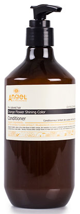 Kondicionierius dažytiems plaukams Angel Orange Flower Shining Color Conditioner For colored hair 800 ml-0