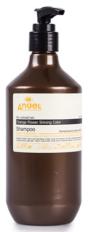 Šampūnas dažytiems plaukams Angel Orange Flower Shining Color Shampoo For colored hair-0