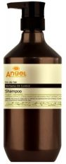 Šampūnas riebiems plaukams Angel Verbena Oil Control Shampoo For Oil hair 800 ml-0