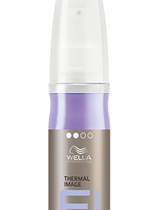 Plaukus nuo karščio saugantis purškiklis Wella Eimi Thermal Image 150 ml -0