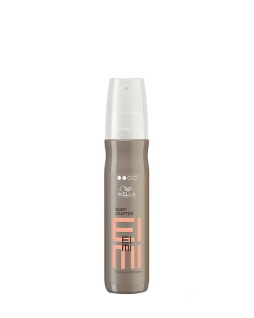 Purinamasis plaukų lakas Wella Eimi Body Crafter (2) 150 ml-0