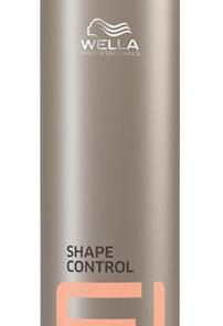 Ypač stiprios fiksacijos formuojamosios plaukų putos Wella Eimi Shape Control (4) 500ml-0