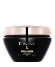 Intensyviai maitinanti galvos odos ir plaukų kaukė Kerastase Chronologiste Essential Revitalizing Balm 200 ml-0
