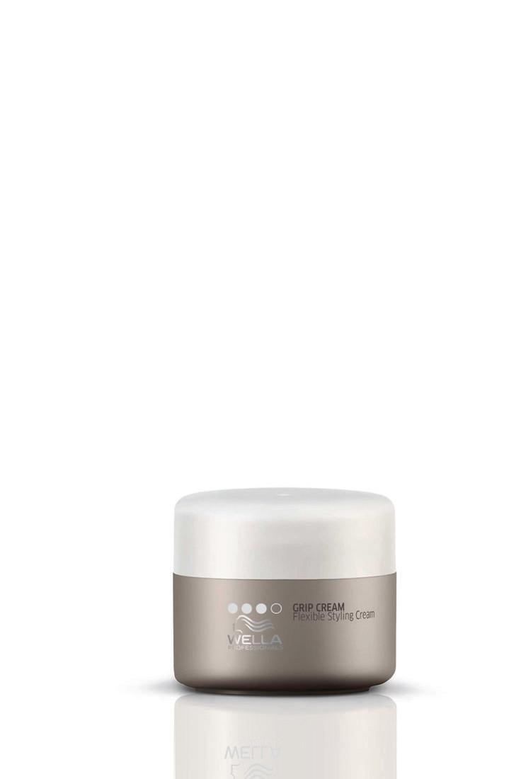 Elastingas formuojamasis plaukų kremas Wella Eimi Grip Cream 15 ml-0