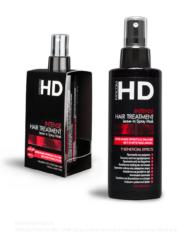 Intensyvi, purškiama nenuplaunama plaukų kaukė Farcom HD Intense Hair Treatment Leave-in Spray Mask 150ml-0