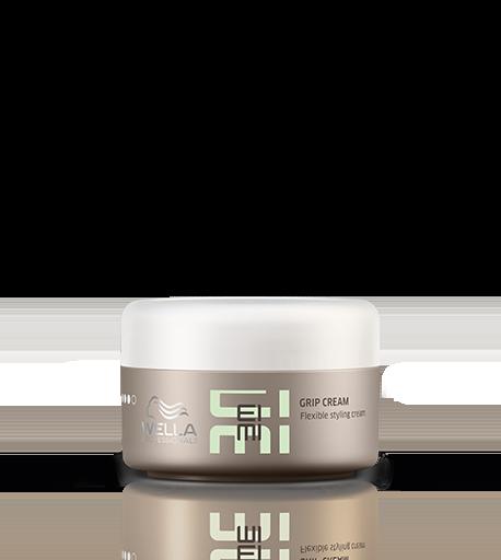 Elastingas formuojamasis plaukų kremas Wella Eimi Grip Cream 75ml -0