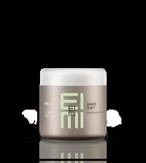 Formuojamoji spindesį suteikianti plaukų guma Wella Eimi Shape Shift (2)150 ml -0