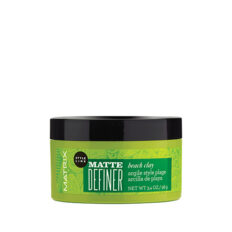 Matinė plaukų formavimo pasta Matrix Style Link Matte Definer (4) 100 ml-0