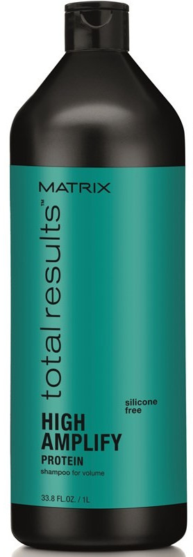 Apimtį didinantis šampūnas Matrix Total Results High Amplify Shampoo 1000 ml-0