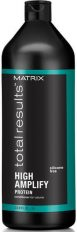 Apimtį didinantis kondicionierius plaukams Matrix Total Results High Amplify Conditioner 1000 ml-0
