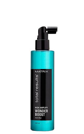 Plaukų šaknų pakėlėjas MATRIX Total Results High Amplify Wonder Boost Root Lifter 250 ml-0