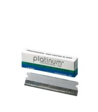Skustuvo peiliukai Comair Platinum 5 vnt.-0