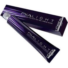 L'oreal DiA Light atspalvį suteikiantys plaukų dažai be amoniako 50 ml-0