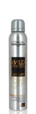 Purškiamoji fiksuojamoji plaukų pudra L'oreal Wild Stylers by Tecni Art CREPAGE de CHIGNON Powder 200 ml-0