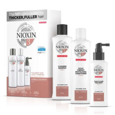 Rinkinukas Nioxin System 3 Starter Kit XXL 300x300x100 ml