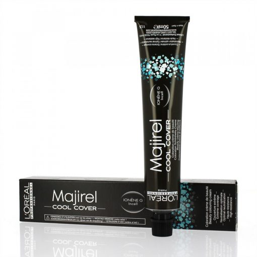 L'Oreal Majirel Cool Cover ilgai neblunkantys plaukų dažai 50 ml-0