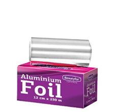 Aliuminio folija Beautyfor 12cm x 250m-0
