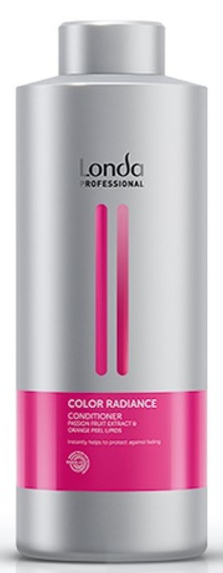 Kondicionierius dažytiems plaukams LONDA Professional Color Radiance conditioner 1000 ml-0