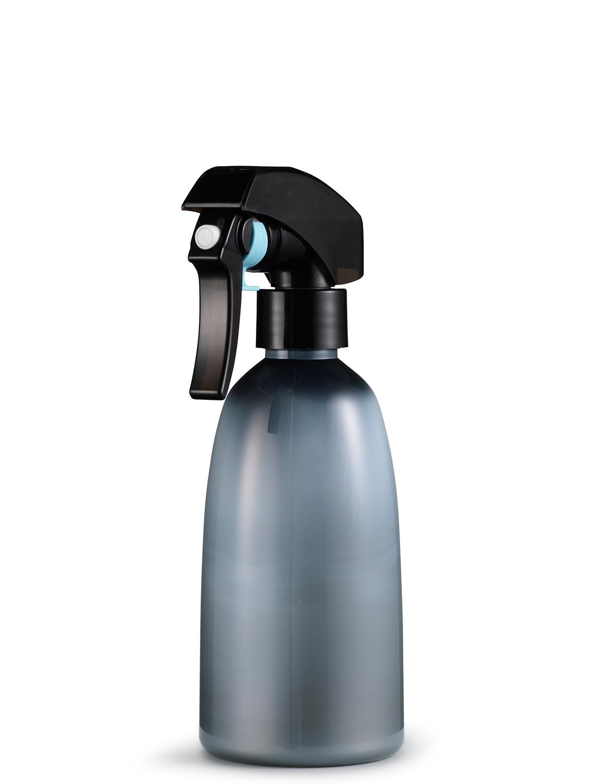 Purškiklis Bratt (sidabro spalvos) 250 ml-0