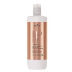 Aktyvatorius Schwarzkopf Blond Me Premium Care 12% 40 vol. 1000 ml-0