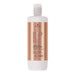 Aktyvatorius Schwarzkopf Blond Me Premium Care 9% 30 vol. 1000 ml-0