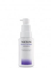 Plaukų stipriklis Nioxin Hair Booster 50ml -0