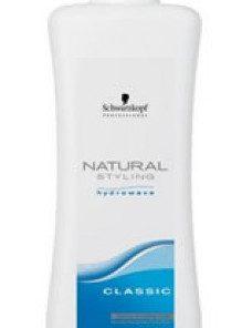 Natūralių plaukų cheminio sušukavimo losjonas Schwarzkopf Professional Natural Styling Perm 1 Classic 1000 ml -0