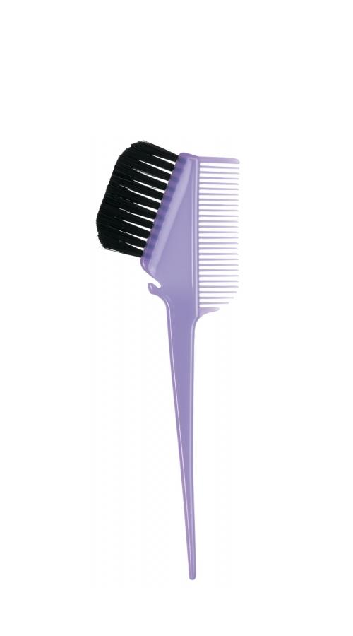 Šepetėlis su šukomis plaukų dažymui Comair Art. Nr. 3011675-0