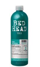 Atstatantis, stiprinantis plaukus kondicionierius TIGI Bed Head Urban Anti+dotes Recovery 750ml-0