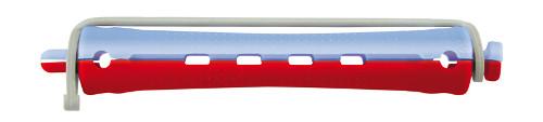 Suktukai cheminiam (skersmuo 11mm) 70mm, mėlyni, raudoni 12 vnt-0