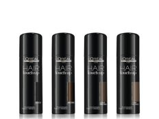 L'oreal Professionnel Hair Touch Up purškiami dažai, ataugusioms plaukų šaknims maskuoti 75 ml-0