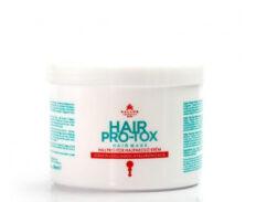 Plaukus stiprinanti ir maitinanti kaukė KALLOS Cosmetics Hair Pro-Tox Mask 500 ml-0