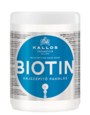 Plaukų augimą skatinanti kaukė Kallos KJMN Biotin 1000ml-0