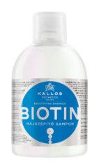 Šampūnas skatinantis plaukų augimą Kallos KJMN Biotin 1000 ml -0