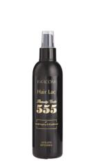 Plaukų lakas be aerozolio FARCOM Beauty Code 555 Hair Lac 250 ml -0