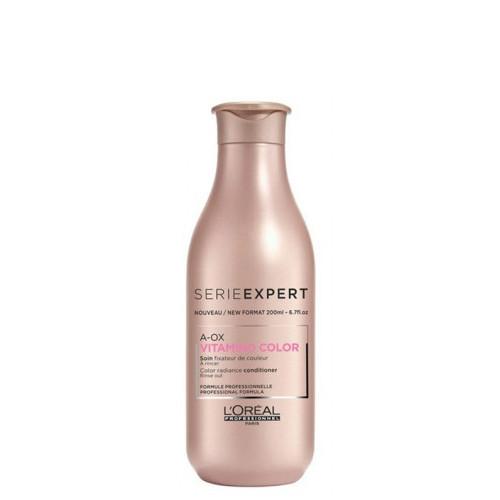 Kondicionierius dažytiems plaukams L'Oreal Professionnel Expert Serie Vitamino Color Conditioner 200 ml-0