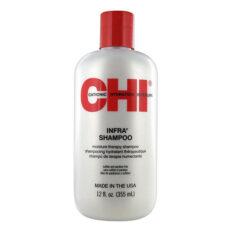 Šampūnas po dažymo CHI Infra Shampoo 355 ml-0