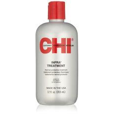 Kaukė dažytiems plaukams CHI Infra Treatment 355 ml-0