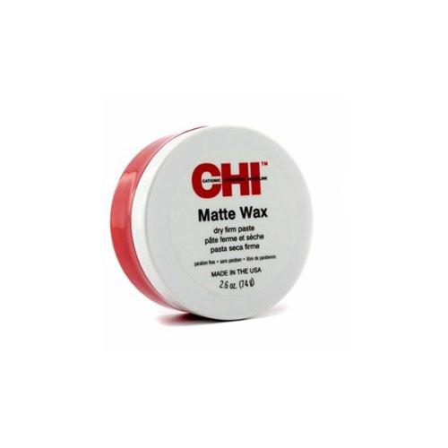 Stiprios fiksacijos plaukų vaškas CHI Matte Wax 74 g-0