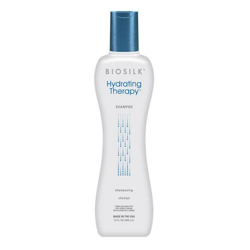 Drėkinantis šampūnas BIOSILK Hydrating Therapy Shampoo 355 ml -0
