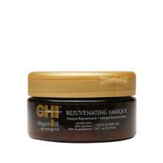 Plaukų kaukė su argano ir moringų aliejais CHI Argan Oil Rejuvenating Mask 237 ml-0