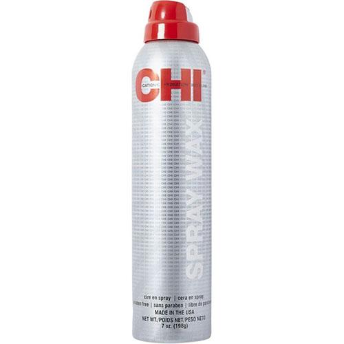Purškiamas vaškas plaukams CHI Spray wax 198 g-0