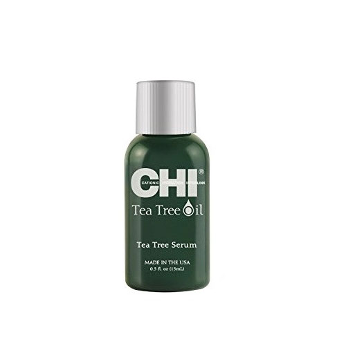 Plaukų serumas CHI Tea Tree Serum 15 ml-0
