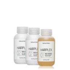 Palaikymo sistema techninių procedūrų metu Farcom Bioproten HAIRPLEX 3 X 100 ml-0