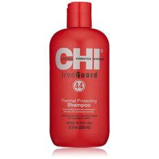 Plaukų šampūnas su termo apsauga CHI Iron Guard 44 Thermal Protecting Shampoo 355 ml-0