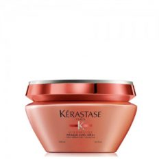 Garbanotų plaukų kaukė Kerastase Discipline Masque Curl Ideal 200 ml-0