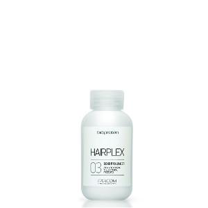 Plaukų priemonė po techninių procedūrų Farcom Bioproten HairPlex 03 Bond Prolonger 100 ml-0